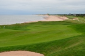Links of Crowbush PEI